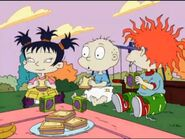 Rugrats - Lil's Phil of Trash 102