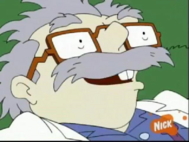 Rugrats - Mutt's in a Name 101