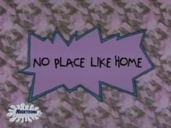Rugrats - No Place Like Home