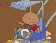 Rugrats - Partners In Crime 101