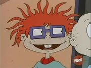 Rugrats - Tommy for Mayor 25