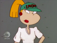 Rugrats - Angelica Nose Best 183