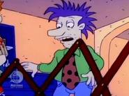 Rugrats - Naked Tommy 123