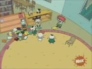 Rugrats - Quiet, Please! 302