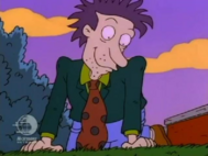 Rugrats - Spike's Babies 223