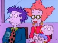 Rugrats - Spike Runs Away 77