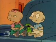 Rugrats - The Magic Baby 6