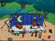 Rugrats - The Magic Show 1