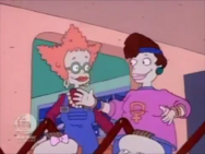 Rugrats - Twins Pique 28