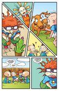 Rugrats 7 Boom Comic 12