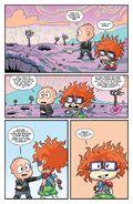 Rugrats Boom Comic Pg 15