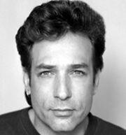 Bruce Young Berman