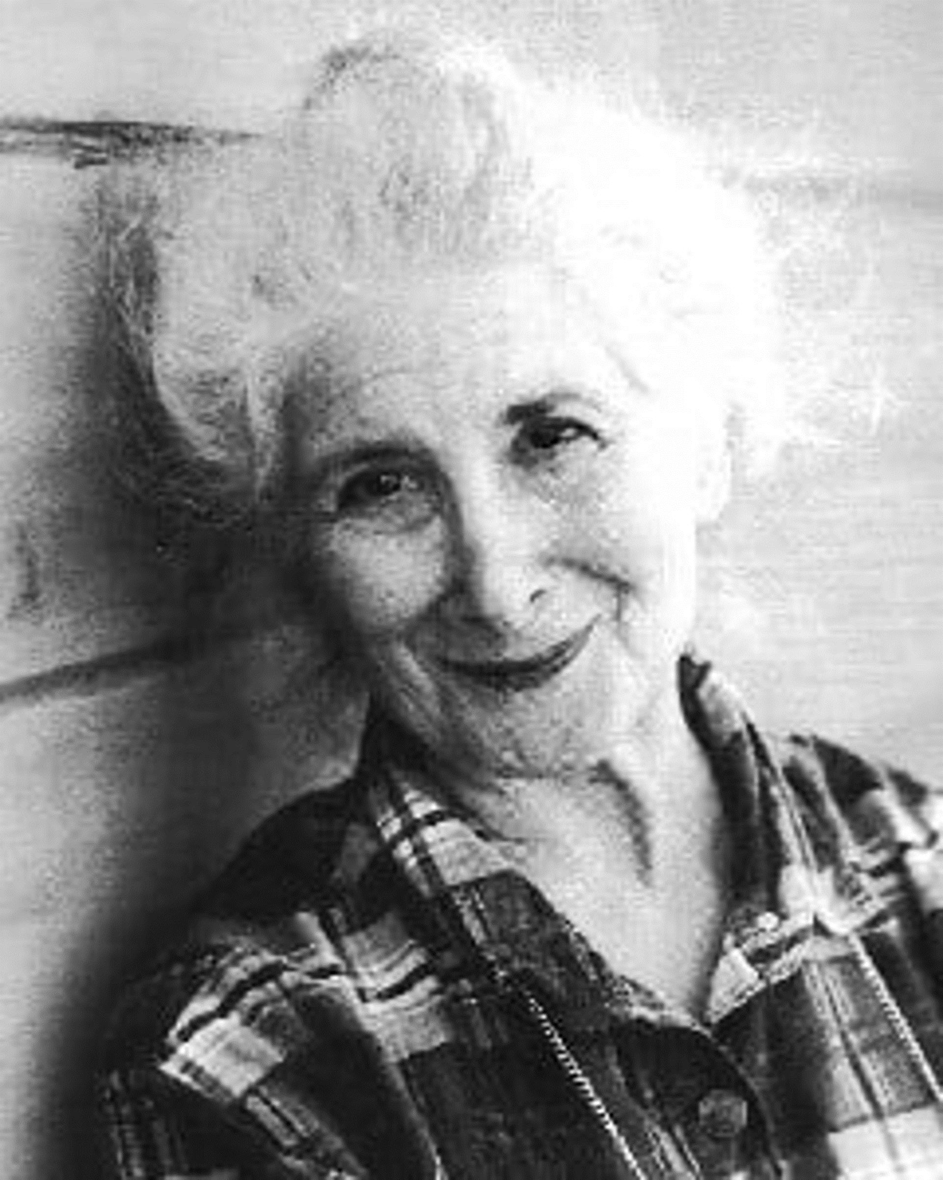 Linda Porter (actress)