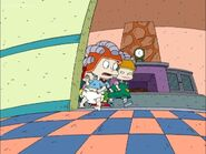 Rugrats - Baby Power 97