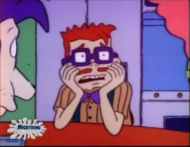 Rugrats - Chuckie Gets Skunked 71