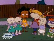 Rugrats - Susie Vs. Angelica 187