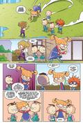 Rugrats 8 Boom Comic 5