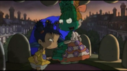 Nickelodeon's Rugrats in Paris The Movie 1272