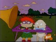 Rugrats - Grandpa's Teeth 3