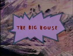 Rugrats - The Big House