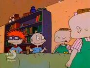 Rugrats - The Mattress 87