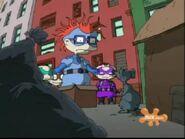Rugrats - Adventure Squad 116