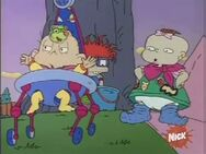 Rugrats - Pee-Wee Scouts 45