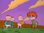 Rugrats - Potty-Training Spike 82
