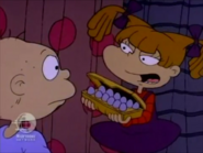 Rugrats - Tommy and the Secret Club 271