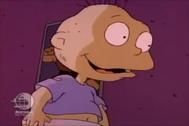 Rugrats - Twins Pique 217