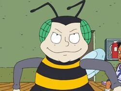 Bug Off 68
