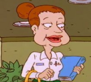 Ms. Horkin