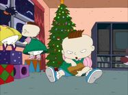 Rugrats - Babies in Toyland 6