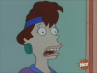 Rugrats - Chuckie's Complaint 168