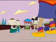 Rugrats - Lil's Phil of Trash 214