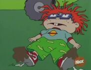 Rugrats - Partners In Crime 186