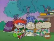 Rugrats - Partners In Crime 65