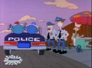 Rugrats - Ruthless Tommy 168