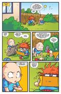 Rugrats 7 Comic 2