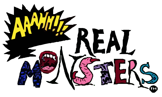 aaahh real monsters rugrats wiki fandom powered by