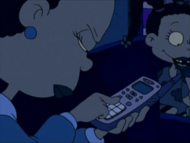 Rugrats - A Rugrats Kwanzaa (299)
