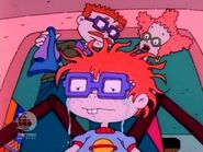 Rugrats - Chuckie's Red Hair 20
