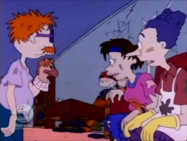 Rugrats - Chuckie's Wonderful Life 189