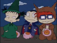 Rugrats - Curse of the Werewuff 424