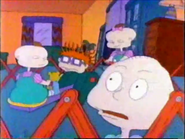 Monster in the Garage - Rugrats 154