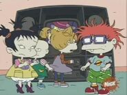Rugrats - Early Retirement 200