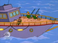 Rugrats - In the Naval 87