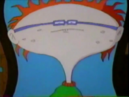 Candy Bar Creep Show - Rugrats 203