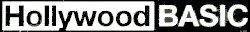 Hollywood Basic Logo