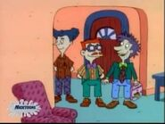 Rugrats - All's Well That Pretends Well 226